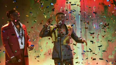 Photo of Kingdom wins Nigerian Idol Season 6 competition, bags N50m worth of gifts