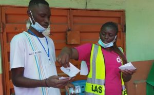 Photo of Counting, collation of results underway as voting ends in Lagos council polls