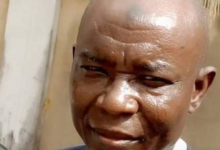 Photo of Lawyer awaiting confirmation as Oyo Judge slumps, dies inside chamber