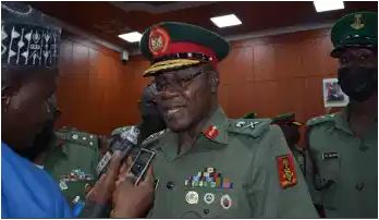 Photo of Insecurity: Military is determined to end insurgency, banditry – Commandant