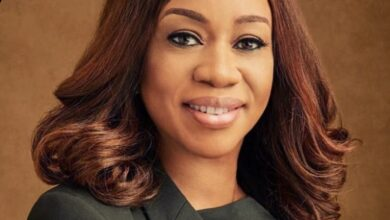 Photo of GTBank appoints Olusanya first female Managing Director