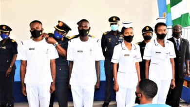 Photo of NAF warns against fake admission notifications into its College of Nursing