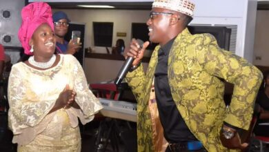 Photo of Lagos NIPR mourns Sound Sultan
