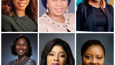 Photo of Inside the inspiring world of six women dominating banking space in Nigeria