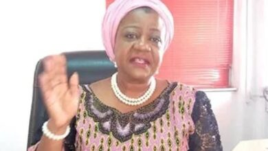 Photo of JUST IN: Senate rejects Onochie's nomination as INEC Commissioner