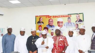 Photo of PDP Govs insist on electronic transmission of results