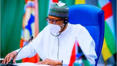 Photo of 2023: Buhari not interested in third term ambition, succession plans – APC insists