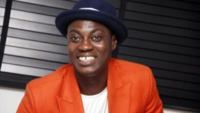Photo of JUST IN: Sound Sultan dies of angioimmunoblastic t-cell lymphoma