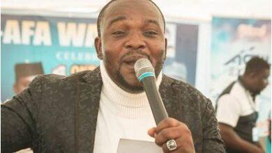 Photo of Baba Ijesha: TAMPAN suspends Yomi Fabiyi indefinitely over controversial 'Oko Iyabo' movie