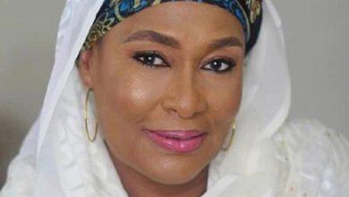 Photo of Kannywood actress, Zainab Booth is dead