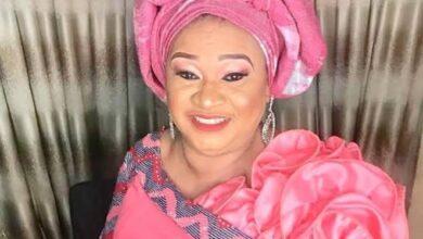 Photo of BREAKING: Nollywood heavyweight Rachael Oniga is dead
