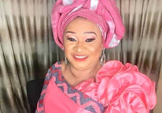Oga Bello, Jide Kosoko mourn Rachel Oniga