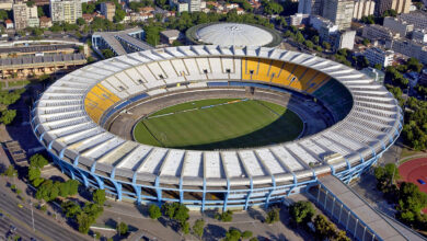 Photo of Maracana to partially open for fans for Copa America final