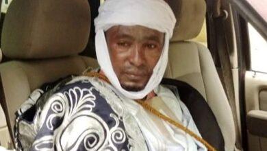 Photo of Edo: Idriss Adanno, aborted Sultan of Shuwa Arabs apologises