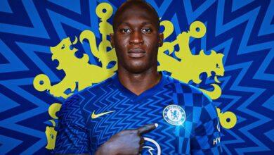 Photo of Lukaku now Chelsea's highest earner – Report