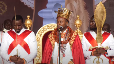 Photo of New Olu of Warri reverses ancestral curse placed on Nigeria by his grandfather