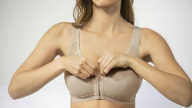 Photo of For the ladies: Five exercises to prevent sagging breasts
