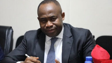 Photo of Nigeria's Uche Orji appointed member of G-7 task force