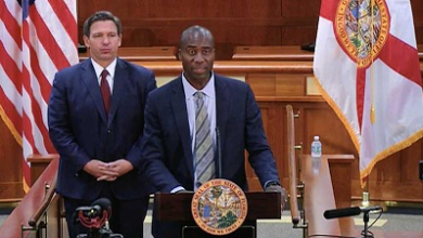 Photo of Photo: Nigerian bags appointment as Surgeon-General of Florida State, United States of America