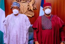 Photo of Why I heavily criticised Buhari in the past – Fani-Kayode