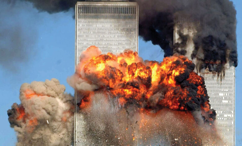 America marks 20 years of 9/11, the dead to be honoured