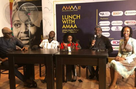AMAA awards to hold November 28, organizers announce