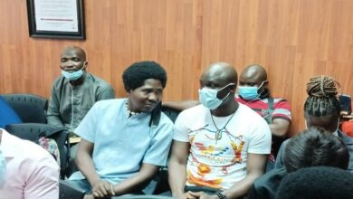 Photo of Doctor gives details of how Baba Ijesha allegedly defiled minor