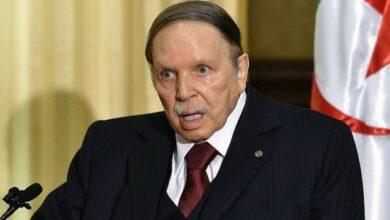 Photo of Ex-Algerian president Abdelaziz Bouteflika is dead