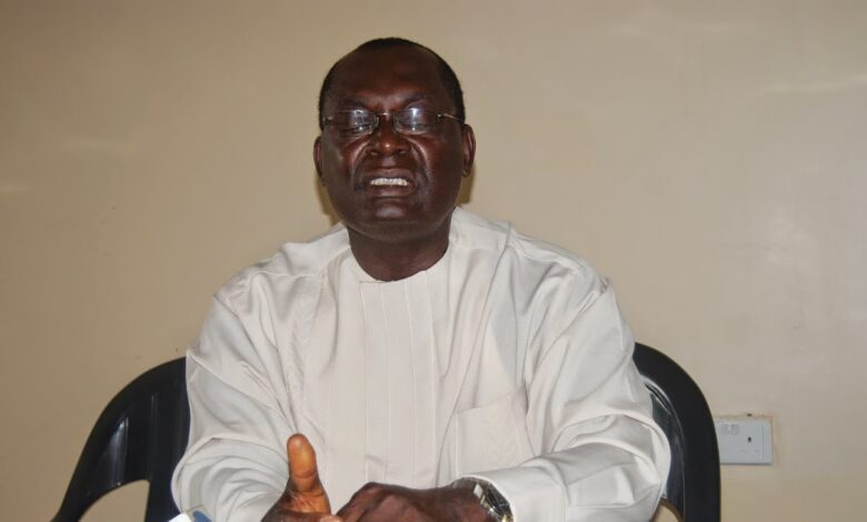 DSS has no hand in Akunyili's murder – spokesman