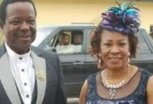 Photo of Music legend King Sunny Ade loses wife hours to 75th birthday