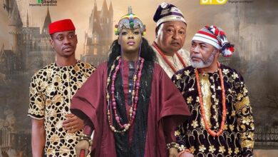 Photo of 'Love castle' movie highlights Nigerian culture interwoven with disability