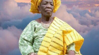 Photo of UN Nigeria Spokesperson, Dr. Soremekun loses Mum