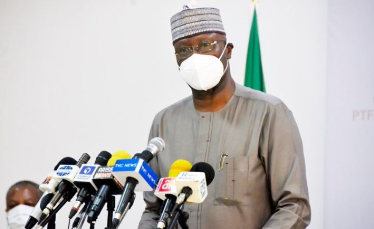 2,000 Nigerians banned from traveling abroad for evading COVID-19 tests