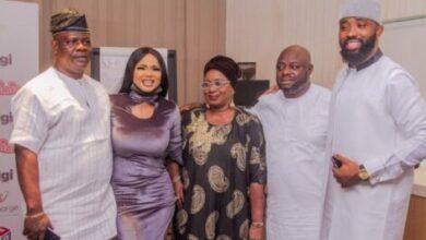 Photo of Toyin Abraham, Iyabo Ojo, Macaroni, others star in Okirika
