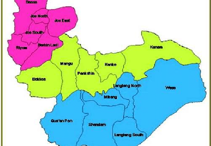 Insecurity: Military inaugurates peace committee in Plateau