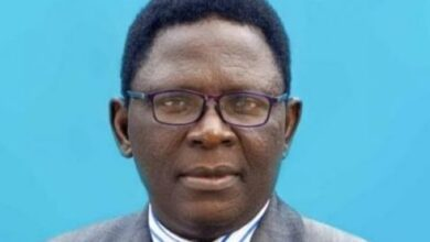 Photo of NUC backs newly appointed Nigerian Secretary-General of African Universities