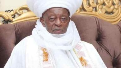 Photo of Niger Emir Alhaji Saidu Namaska is dead