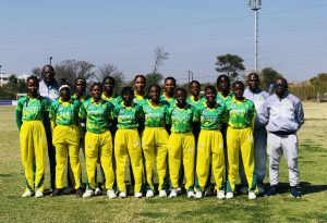 Cricket W/Cup Qualifiers: Nigeria defeats Cameroon by 10 wickets