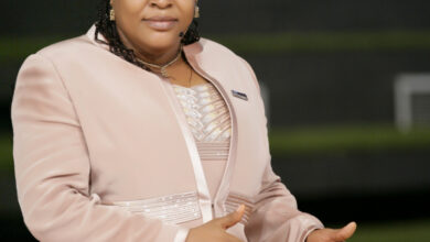 Photo of SCOAN confirms T.B Joshua's wife, Evelyn as new leader