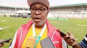 Photo of We want to push Nigerian athletics forward – Okowa