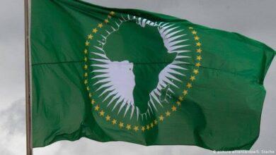 Photo of AU suspends Sudan