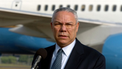 Photo of Ex-USA Secretary of State, Colin Powell dies from COVID-19 complications