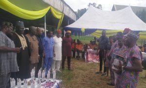 Photo of Omo-Agege tasks Igbos on dialogue
