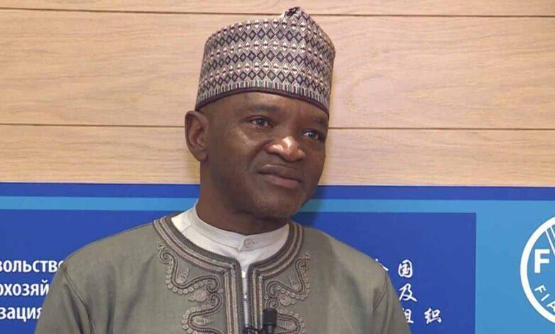 Minister task Nigerians on farming to improve economy
