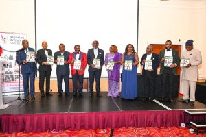 Photo of Eight Nigerians bag UK awards for `breaking glass ceilings'