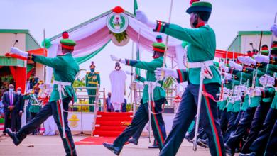 Photo of Nothing must stop Anambra polls – Buhari tells security agencies