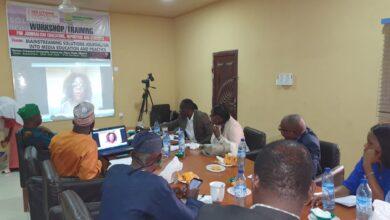 Photo of Crescent Varsity pioneers Solutions Journalism in Nigeria