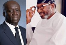 Photo of Odukale tops Otedola in battle for control of FBN Holdings