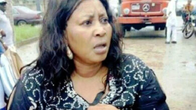 Photo of Thugs beat, strip female councillor in Rivers