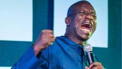 Photo of Bishop Wale Oke Explains How Nigeria Can Overcome Boko Haram, Herdsmen Crises
